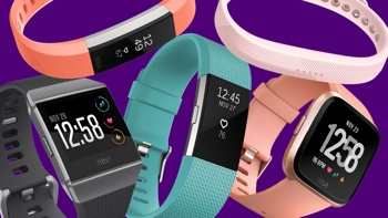 an overview of FitBit